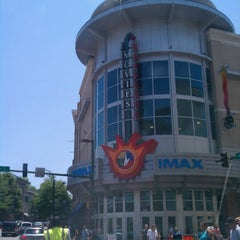 Photo taken at Regal Cinemas Majestic 20 & IMAX by Miquel R. on 6/30/2012
