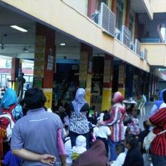 Photo taken at Sekolah Kebangsaan Bangsar by Amen E. on 12/28/2011