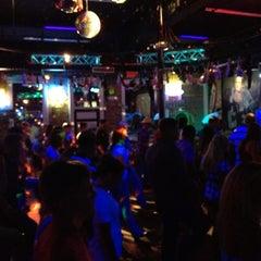 Photo taken at City Limits Saloon by Joe R. on 7/21/2012