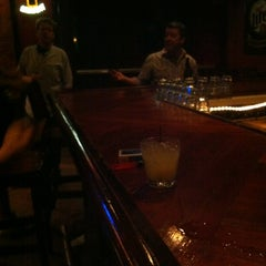 Photo taken at Spanish Moon by Jessica E. on 6/17/2012