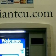 Photo taken at Reliant Federal Credit Union by Seth C. B. on 11/18/2011