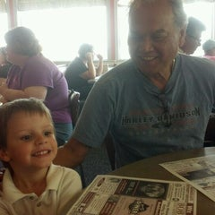 Photo taken at Mountain View Diner by Susan J. on 5/28/2012