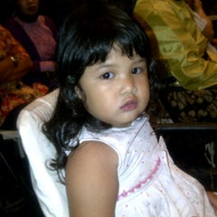 Photo taken at Graha Citra Caraka by Devi B. on 11/12/2011