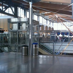Photo taken at RDU - Terminal 2 by Felix L. on 8/6/2011