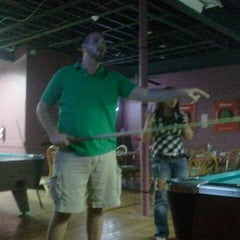 Photo taken at The HideOut Bar and Grille by Travis R. on 9/8/2011