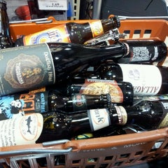 Photo taken at Total Wine & More by Carlos Veio L. on 9/16/2011