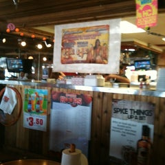 Photo taken at Hooters by Eddie C. on 3/2/2012