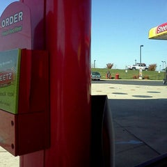 Photo taken at Sheetz by Ronnie B. on 11/6/2011