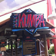 Photo taken at Kumba by Chris D. on 11/21/2011