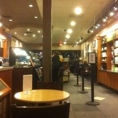 Photo taken at Starbucks by Richard D. on 1/24/2012