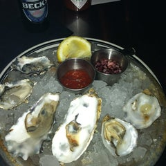 Photo taken at The Oceanaire Seafood Room by Kris L. on 3/29/2012