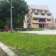 Photo taken at Fakulti Sains Komputer Dan Matematik UiTM by Khairil A. on 9/3/2012