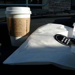 Photo taken at Starbucks by Gary C. on 4/6/2012