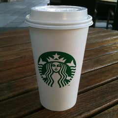 Photo taken at Starbucks by Martin A. on 8/29/2011