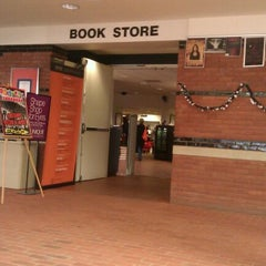 Photo taken at Schine Student Center by Maia H. on 10/28/2011