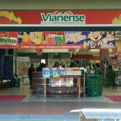 Photo taken at Vianense by Eduardo M. on 5/30/2011