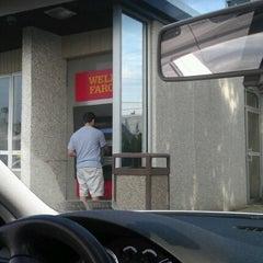Photo taken at Wells Fargo by Derek S. on 7/28/2012