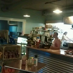 Photo taken at The Pizza Joint by Daniel T. on 6/15/2012