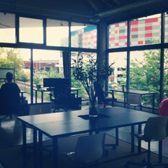 Photo taken at The Network Hub - New Westminster by The Salient Group on 6/8/2012