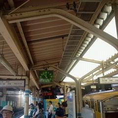 Photo taken at 田無駅 (Tanashi Sta.) (SS17) by Tadashi H. on 7/4/2012