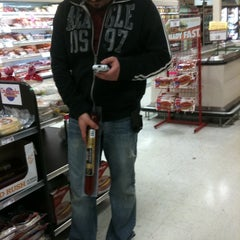 Photo taken at Harps Food Store by Brooker B. on 1/15/2011