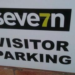 Photo taken at Severn Communications by Jonathan P. on 4/5/2012