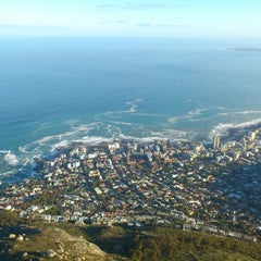 Photo taken at Lions Head (summit) by Waheed on 9/2/2012