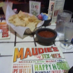 Photo taken at Maudie's Too by Jim V. on 10/9/2011