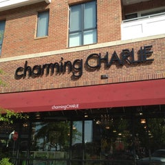 Photo taken at Charming Charlie Biltmore Park Town Square by Greg M. on 4/30/2012