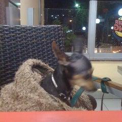 Photo taken at Burger King by Furkan on 4/18/2012
