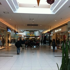 Photo taken at Conestoga Mall by Caps on 12/29/2011