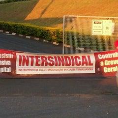 Photo taken at Tecnometal Equipamentos by Helton G. on 12/28/2011