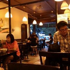 Photo taken at JoJo™ Little Kitchen by Vincent H. on 8/25/2012