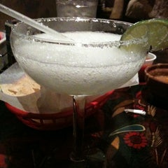 Photo taken at Cantina Mexican Restaurant by Janet P. on 6/30/2011