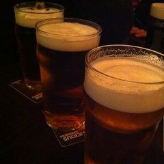 Photo taken at Nicola's Irish Pub by Fabian J. R. on 3/7/2012