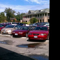 Photo taken at Princess Anne Country Club by Wade P. on 9/21/2011