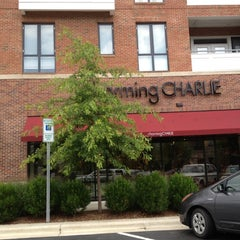 Photo taken at Charming Charlie Biltmore Park Town Square by Greg M. on 6/19/2012