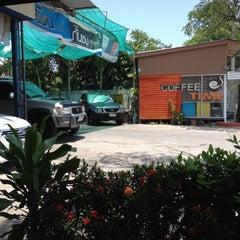 Photo taken at ห.จ.ก. เหมืองทองทวีทรัพย์ by Supachai E. on 5/14/2012