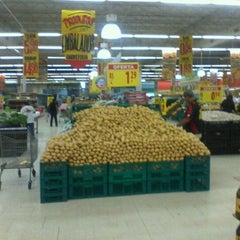 Photo taken at Carrefour by Marcelo D. on 8/13/2011