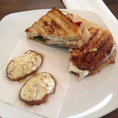 Photo taken at Toast by Corey W. on 2/27/2012
