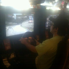 Photo taken at Cross Fire Arcade by Jason C. on 8/7/2012
