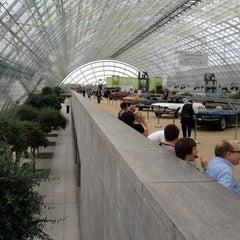 Das Foto wurde bei Leipziger Messe von Johann Peter S. am 6/7/2012 aufgenommen
