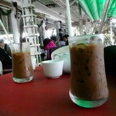 Photo taken at Cafe Nhật Nguyệt by Nem Nũng Nịu on 7/7/2012