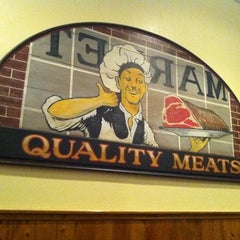 Photo taken at TooJay's Gourmet Deli by Ashlin C. on 7/24/2011