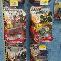 Photo taken at Walmart Supercenter by David W. on 6/25/2012