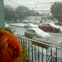 Photo taken at Snowpocalypse 2011 by Stephanie S. on 10/30/2011