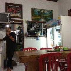 Photo taken at Warung Lokal by MANI on 2/27/2012