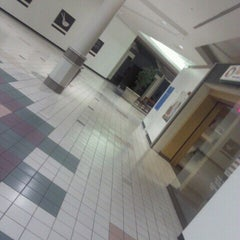 Photo taken at Regency Square Mall by Vampy A. on 2/16/2012