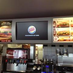Photo taken at Burger King by MST H. on 7/17/2012