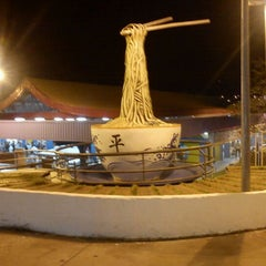Photo taken at Feira Central by Maíra Y. on 7/22/2012